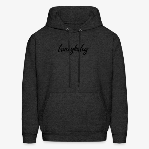 traceykaley official merchandise - Men's Hoodie