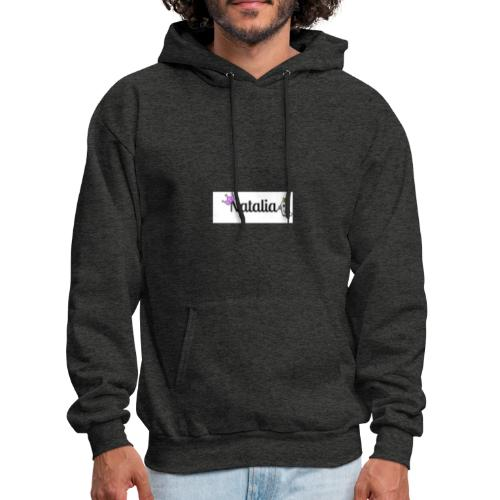 Natalia merch - Men's Hoodie