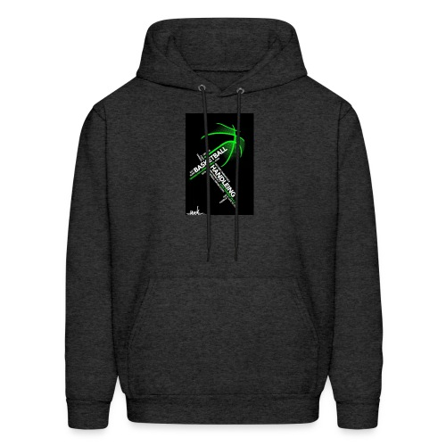 Basketball Customized T-shirts,Hoodies and More - Men's Hoodie