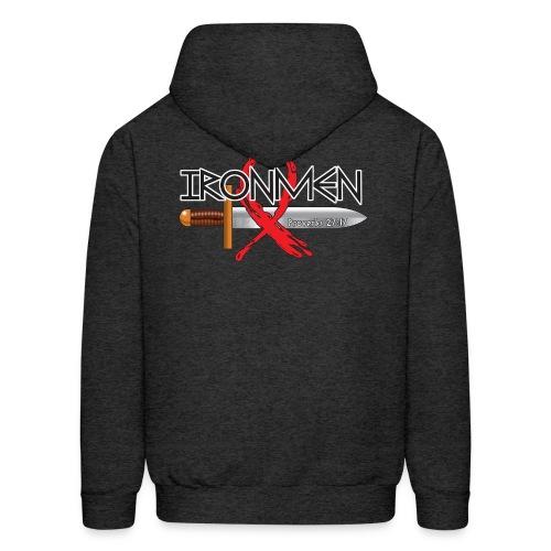 Ironman - Men's Hoodie