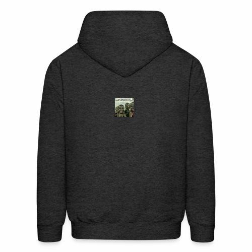 ubong t-shirts - Men's Hoodie