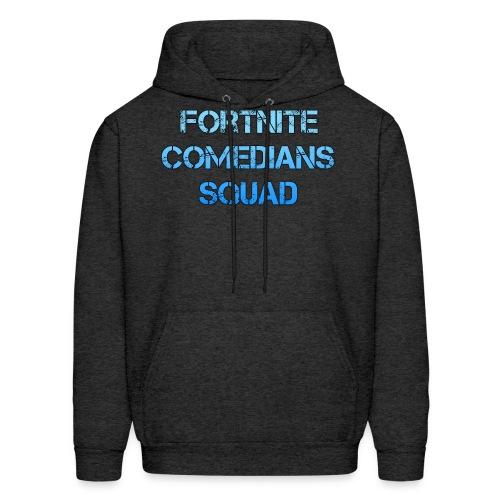 Comedian Squad - Men's Hoodie