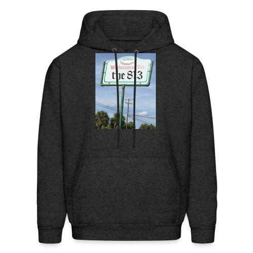 The Neighborhood - Men's Hoodie