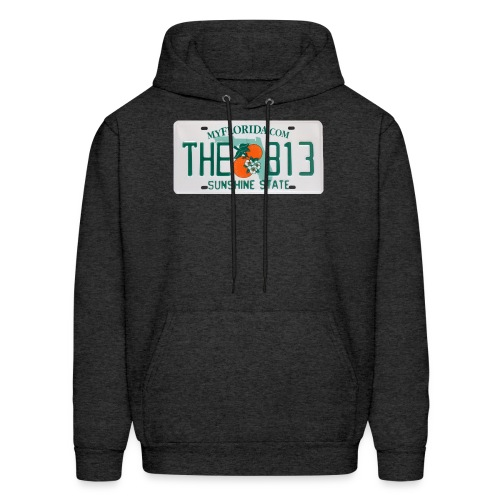 The 813 Plated - Men's Hoodie