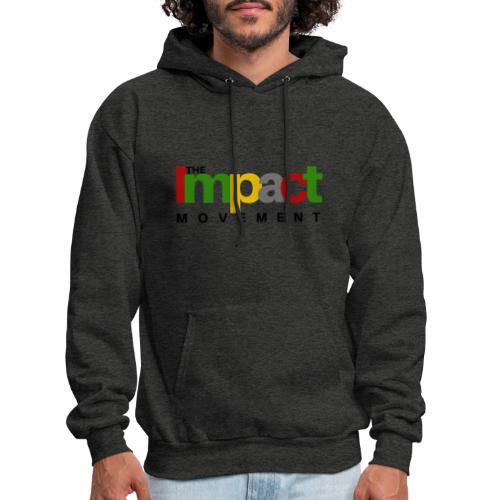Impact Movement - Men's Hoodie