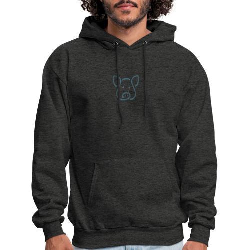 Hammie Logo - Men's Hoodie