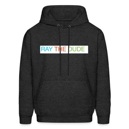 Ray - Men's Hoodie