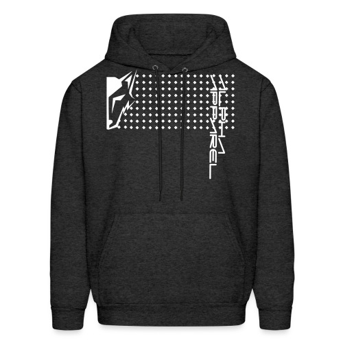 infinite diamond - Men's Hoodie