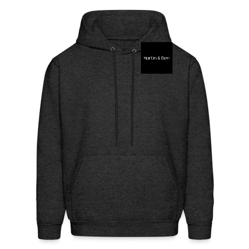 Martin And Ben Merch - Men's Hoodie