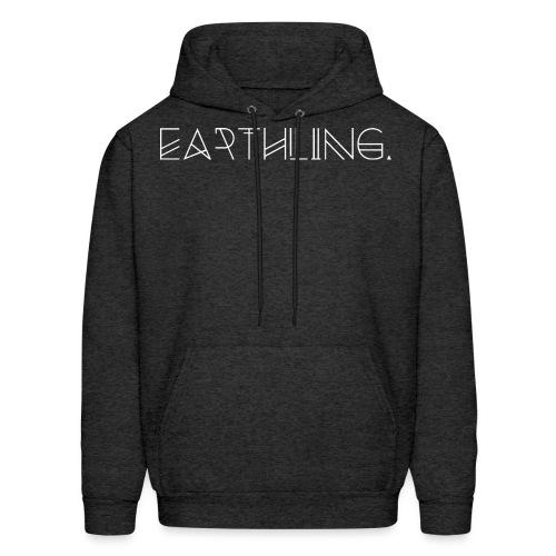 Earthling - Men's Hoodie