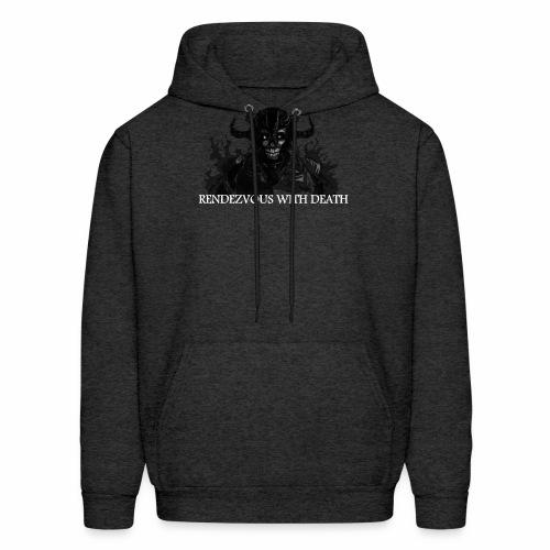 Rendezvous with death - Men's Hoodie