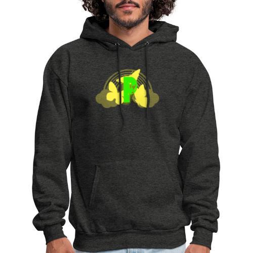 Ptolome logo - Men's Hoodie