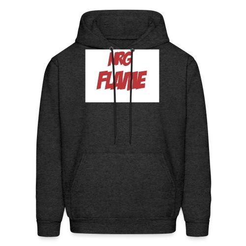 FLAME - Men's Hoodie