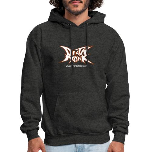 DM transparent - Men's Hoodie