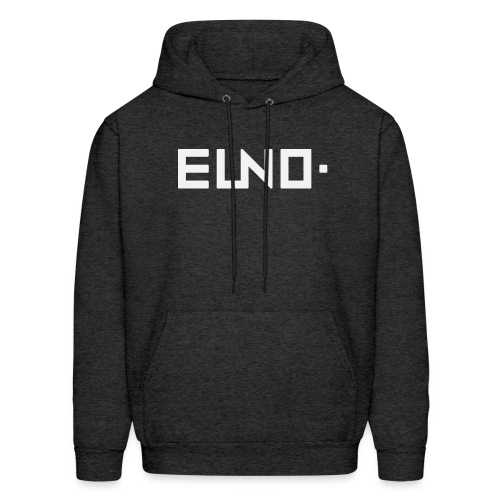 EUNO Apperals 3 - Men's Hoodie