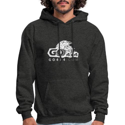 Go 4x4 Shop - Men's Hoodie
