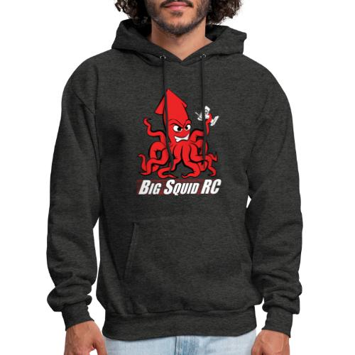 Big Squid RC - Angry Squid Edition 2 - Men's Hoodie