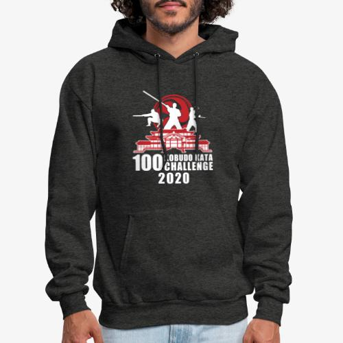 2020 100 Kobudo Kata Official - Men's Hoodie