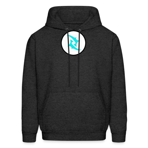 Runes Logo MERCH - Men's Hoodie