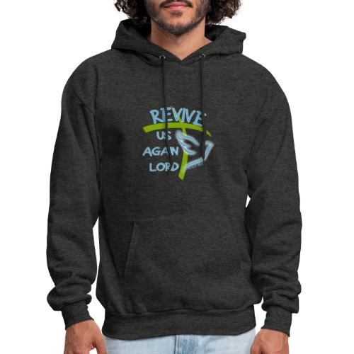 Revive us again - Men's Hoodie