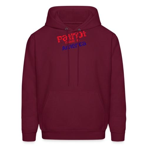 Patriot mug - Men's Hoodie