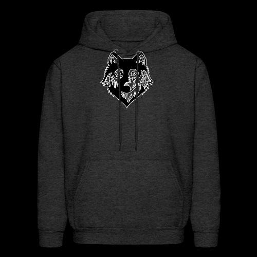 logowolf HD - Men's Hoodie