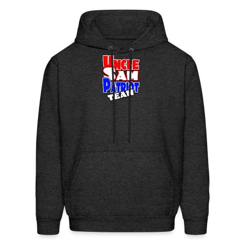 UncleSamPatriot Team - Men's Hoodie