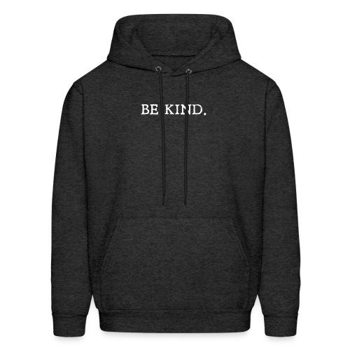 Be Kind Yoga Design - Men's Hoodie