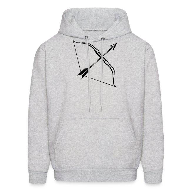 bow and arrow 3
