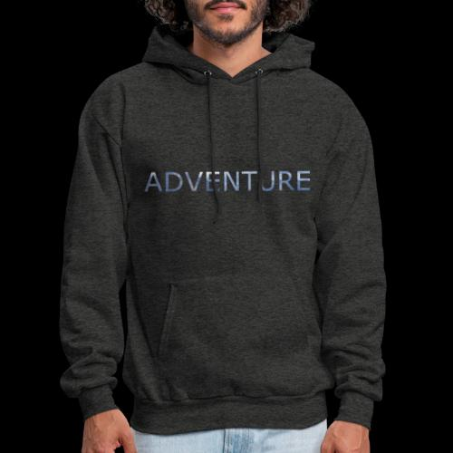 adventure banff mountain - Men's Hoodie