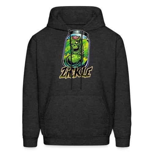 Zickle [Variant] - Men's Hoodie