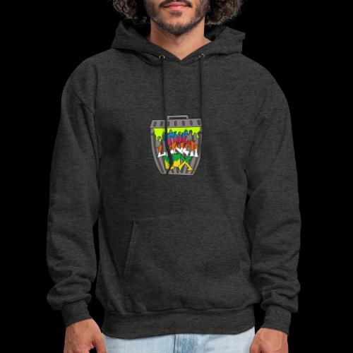 The Lunch Box - Men's Hoodie