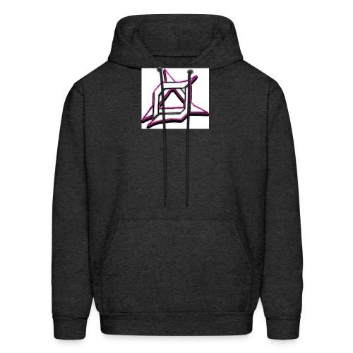 Oma Alliance Pink - Men's Hoodie