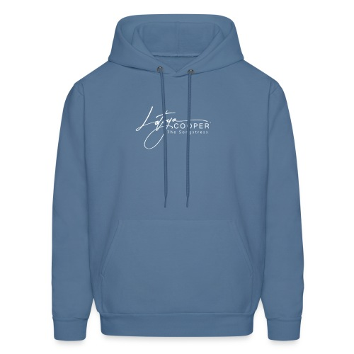 The Songstress - Men's Hoodie