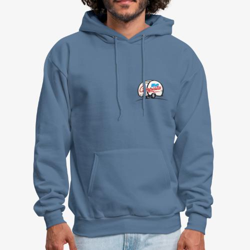 Campista Branded for Life - Men's Hoodie