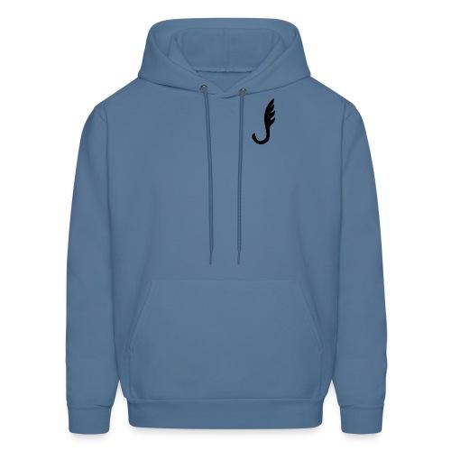 Jake T. Jansing Logo - Men's Hoodie