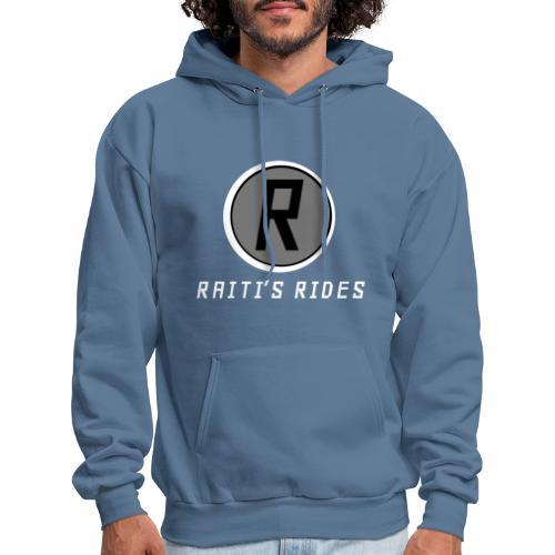 Raiti's Rides - Men's Hoodie