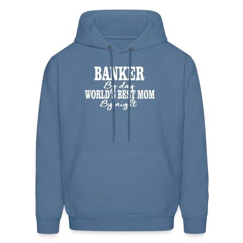 Banker day special - Men's Hoodie