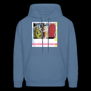 Guaranteed fresh or your money back - Men's Hoodie
