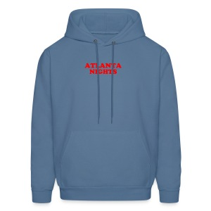 ATL NIGHTS - Men's Hoodie