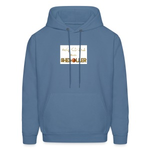 Girl Basketball shirt - Men's Hoodie
