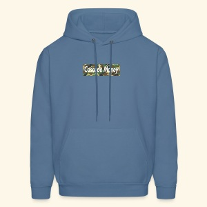 Cascade money camo - Men's Hoodie