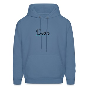 Dear Beautiful Campaign - Men's Hoodie