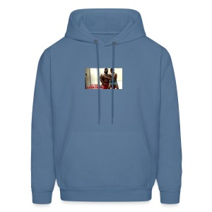 scared Straight - Men's Hoodie