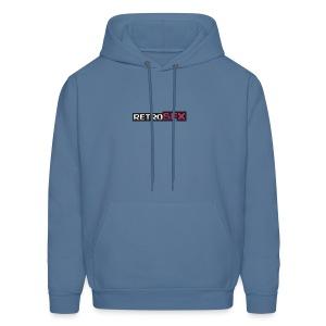 RetroSFX logo - Men's Hoodie