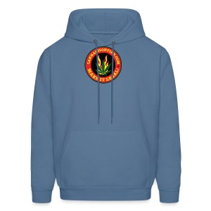 Make Cannabis Legal Cannabis Tshirts 420 wear - Men's Hoodie