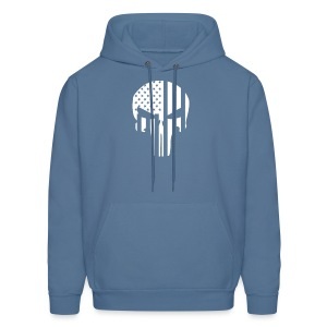 punisher - Men's Hoodie