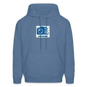 Proximity Films official logo - Men's Hoodie