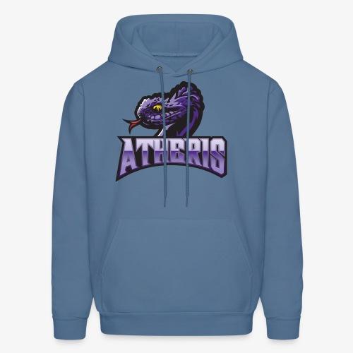 ATHERIS - Men's Hoodie