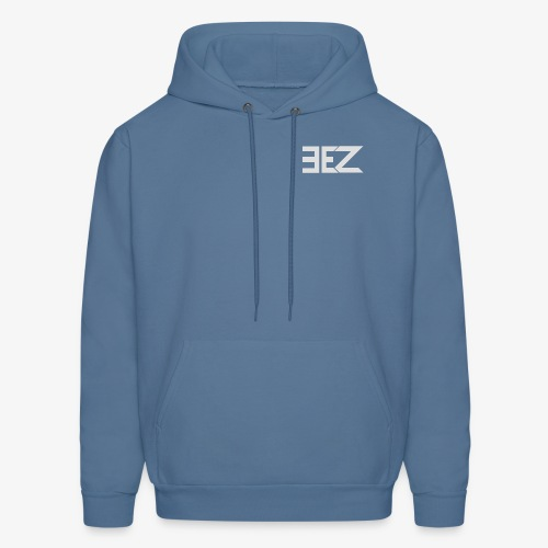 BEZ Logo Apparel - Men's Hoodie